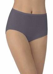 Vanity Fair Women's Illumination Brief Panties (Regular & Plus Size)  7