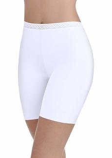 Vanity Fair Women's Lightweight Smoothing Seamless Slip Short