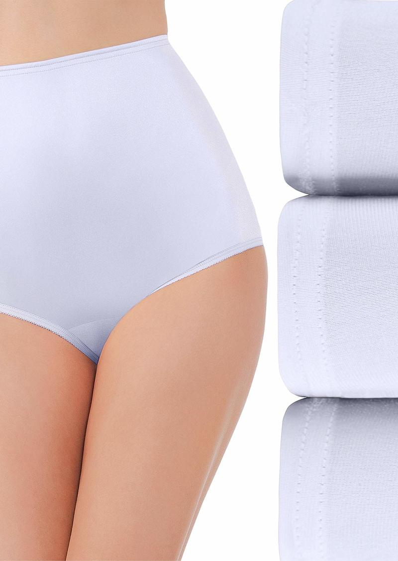 Vanity Fair womens Perfectly Yours Traditional Nylon Panties briefs underwear   US