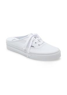 Vans Authentic Mule Sneaker (Women)