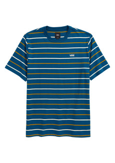 Vans Kids' Multiplier Stripe T-Shirt (Big Boy)