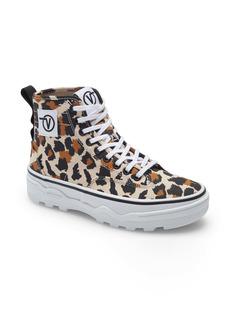 Vans Sentry WC High Top Sneaker (Women)
