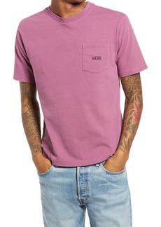 Vans Short Sleeve Pocket T-Shirt