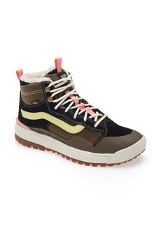 Vans UltraRange Exo Hi MTE Sneaker (Women)