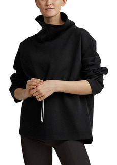 Varley Barton Funnel Neck Sweatshirt
