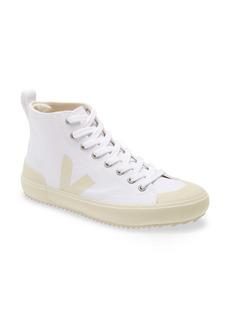 Veja Nova High Top Sneaker (Women)