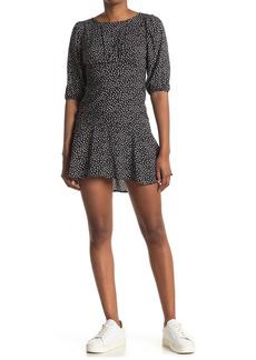 Velvet by Graham & Spencer Empire Dress