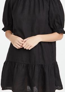 Velvet by Graham & Spencer Velvet Bernice Dress