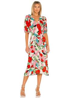 Velvet by Graham & Spencer Alisha Dress