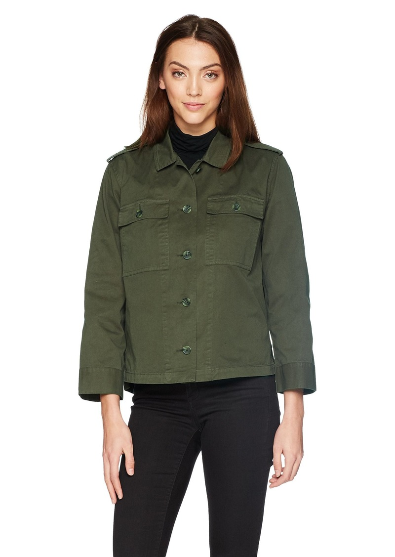 Velvet by Graham & Spencer Women's Tristie Workwear Jacket  XL