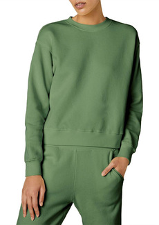 Velvet by Graham & Spencer Ynez Crew Sweatshirt