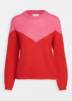 Velvet by Graham & Spencer Velvet Mika04 Cashmere Sweater