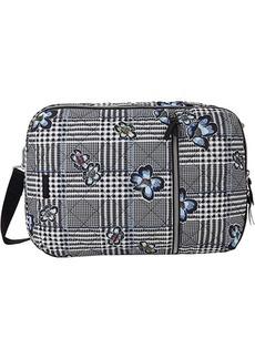 Vera Bradley Performance Twill Lay Flat Convertible Backpack
