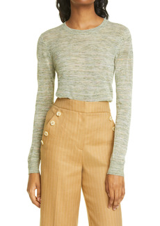 Veronica Beard Henderson Crewneck Sweater