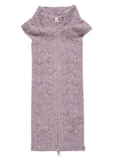 Veronica Beard Junlee Knit Dickey