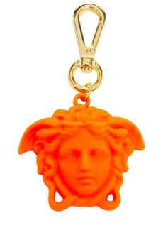 Versace Medusa Charm Key Holder