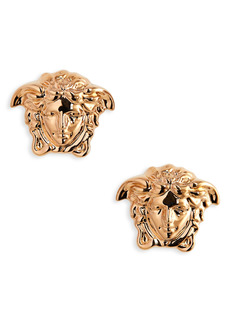Versace Medusa Stud Earrings