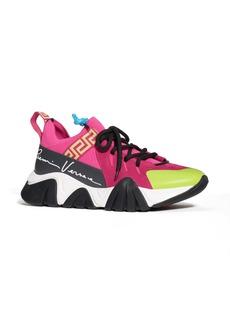 Versace Squalo Sneaker (Women)