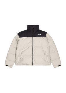 VETEMENTS Puffed Jacket