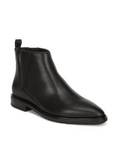 Via Spiga Emelin Leather Chelsea Boot