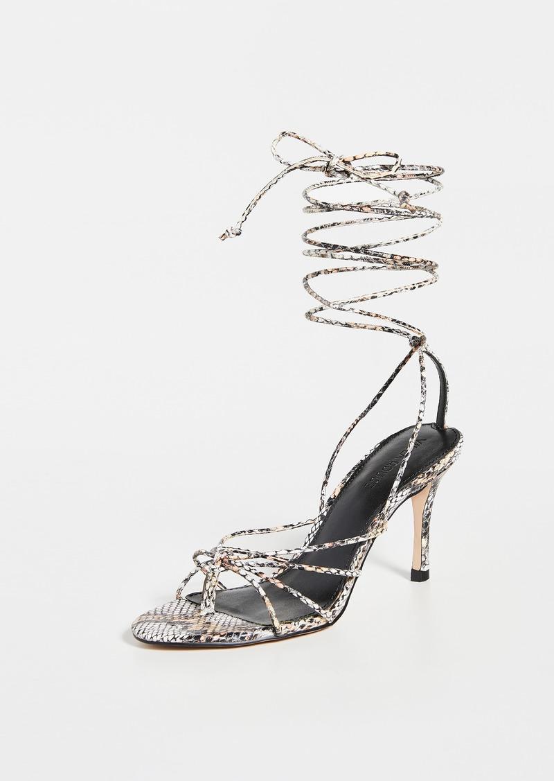 Villa Rouge Aries Sandals