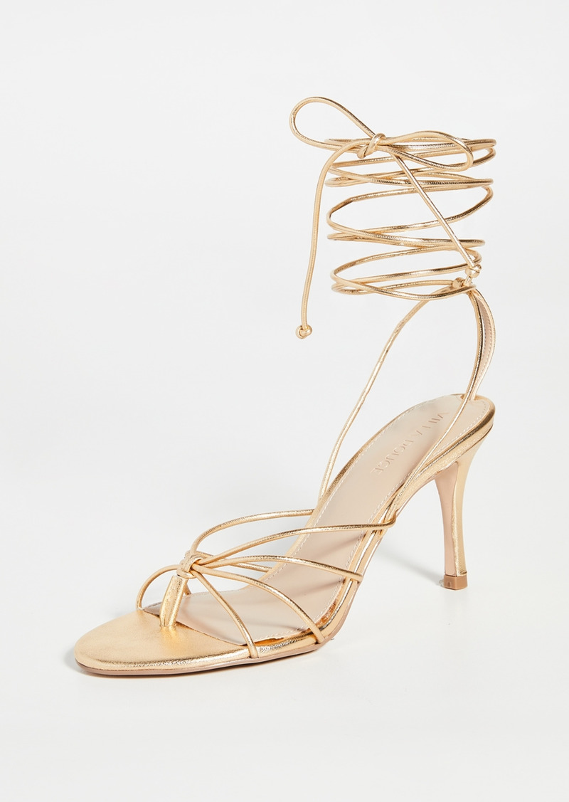 Villa Rouge Aries Sandals