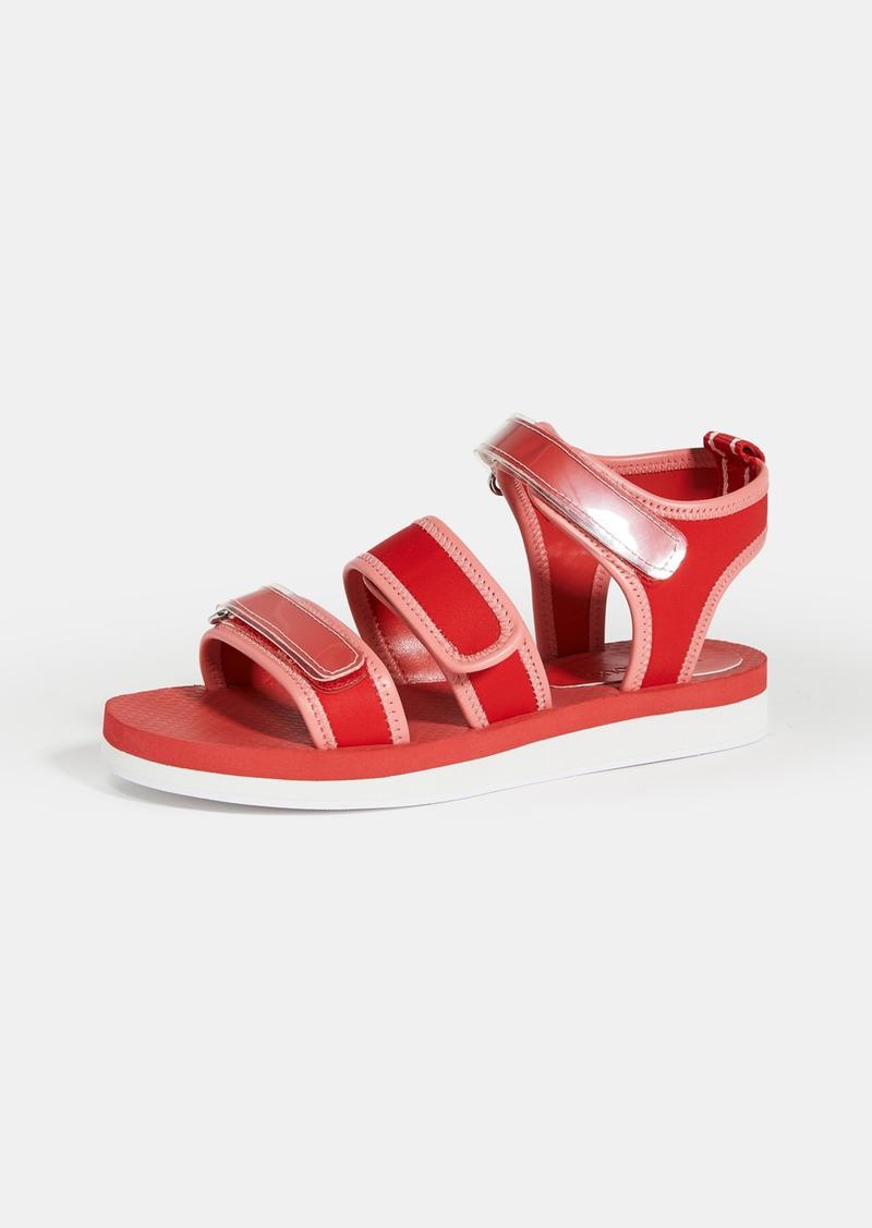 Villa Rouge Cedar Sport Sandals