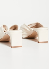 Villa Rouge Demi Square Toe Sandals