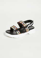 Villa Rouge Esco Sandals