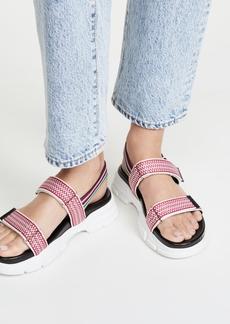 Villa Rouge Esco Sandals
