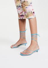 Villa Rouge River Sandals
