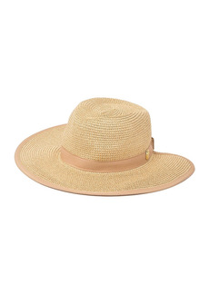 Vince Camuto Face Framer Straw Hat