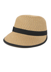 Vince Camuto Gold Rush Framer Hat