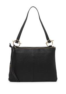 Vince Camuto Keliz Leather Shoulder Bag