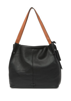 Vince Camuto Malyn Leather Tote