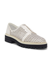 Women's Vince Camuto Mritsa Perforated Slip-On Derby