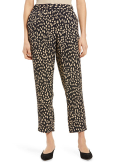 Vince Camuto Animal Reset Pull-On Pants