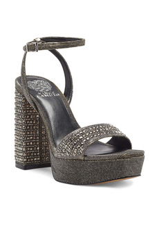 Vince Camuto Ankle Strap Platform Sandal (Women)