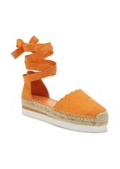 Vince Camuto Brittie Platform Espadrille Sandal (Women)