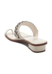 Vince Camuto Chain Slide Sandal (Women)
