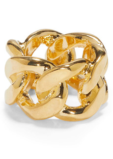 Vince Camuto Curb Link Ring