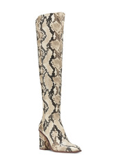 Vince Camuto Dreven Over the Knee Boot (Women) (Narrow Calf)