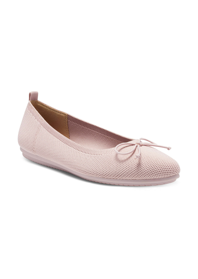 Vince Camuto Flanna Washable Knit Ballet Flat (Women)