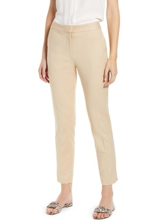 Vince Camuto Front Zip Leggings