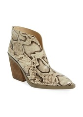 Vince Camuto Ginsel Bootie (Women)