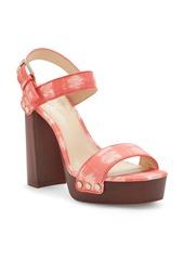 Vince Camuto Lethalia Platform Sandal (Women)