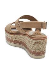 Vince Camuto Marsa Espadrille Platform Wedge Sandal (Women)