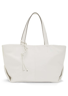 Vince Camuto Maryn Small Leather Tote