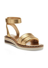 Vince Camuto Mellienda Wedge Sandal (Women)