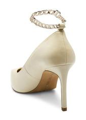 Vince Camuto Peddya Ankle Chain Pump (Women)